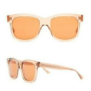 DESIGNER Christopher Kane Honey Cat Sunglasses